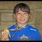 向田真優の経歴やプロフィールは?姉や父の影響でレスリング界に参入!